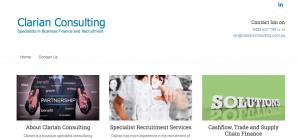 CG Digital Services