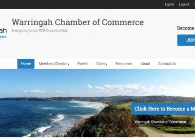 Warringah Chamber of Commerce
