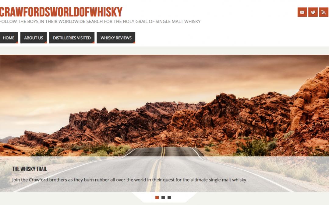 Crawfords World of Whiskey