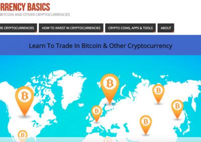 Crypto Currency Basics